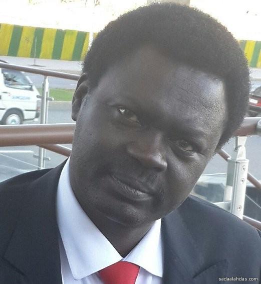 الأمين العام لنداء السودان يلتقي بمسؤول شؤون أفريقيا بالصليب الأحمر الدولي ويناقش قضايا الأسرى والمعتقلين