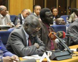 بيان مشترك من رئيسي حركة/جيش تحرير السودان والعدل والمساواة السودانية
