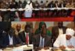 بدء الاجتماع التشاوري لقوى نداء السودان بحضور القادة في باريس